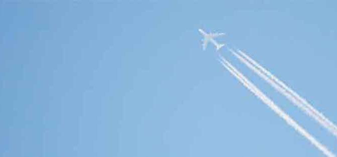 Luchtvaart Vliegvelden Lijnvluchten