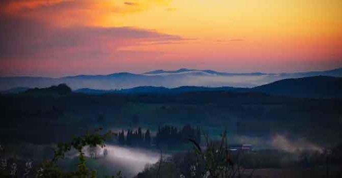 Toscane Tips Bezienswaardigheden Mooiste Toscaanse Steden