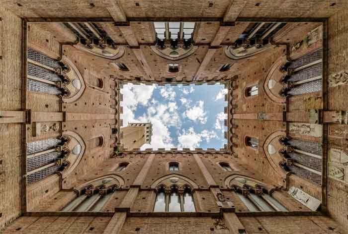Toscane Tips Bezienswaardigheden - Siena
