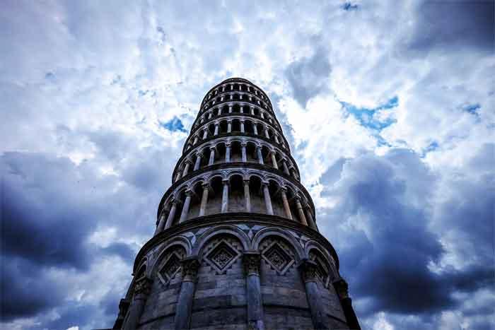 Toscane Tips Bezienswaardigheden - Toren van Pisa